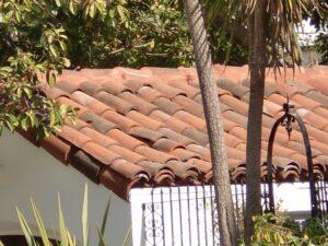 tile roofing contractor in Kensington